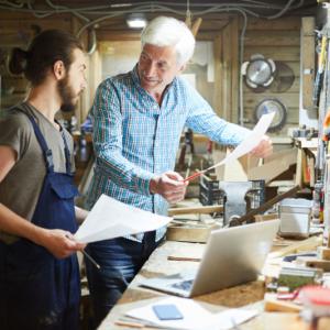 Yrityslautturi auttaa sinua menestymään myynnissä juuri siten kuin sinä haluat.