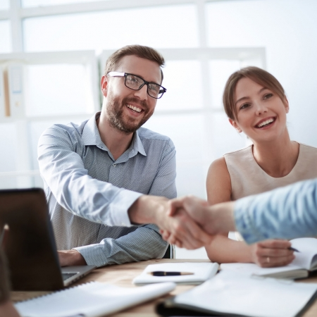 Yrityslautturi auttaa sinua menestymään neuvottelijana juuri siten kuin sinä haluat.